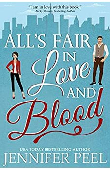 All's Fair in Love and Blood