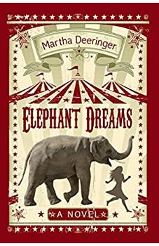 Elephant Dreams