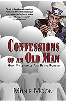 Confessions of an Old Man