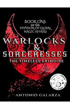 Warlocks & Sorceresses: The Timeless Grimoire