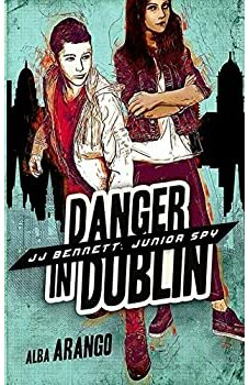 Danger in Dublin