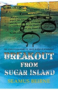 Breakout from Sugar Island