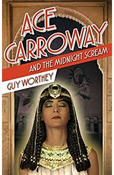 Ace Carroway and the Midnight Scream