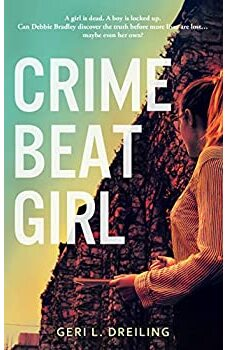 Crime Beat Girl