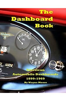 The Dashboard Book