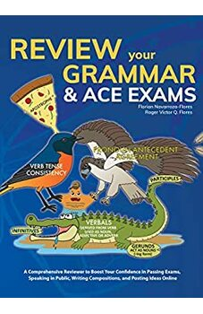 Review Your Grammar and Ace Exams
