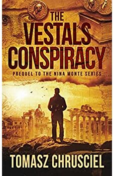 The Vestals Conspiracy