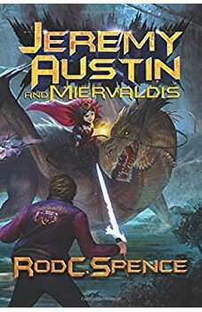 Jeremy Austin and Miervaldis