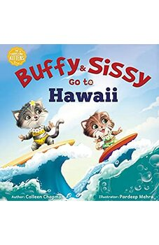 Buffy & Sissy Go to Hawaii