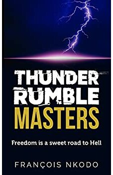 Thunder Rumble Masters