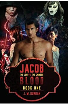 Jacob The Jew VS. The Chinese Blood