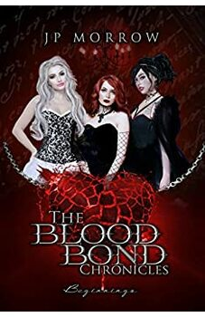 The Blood Bond Chronicles