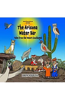 The Arizona Water Bar