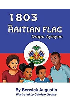 1803 - The Haitian Flag