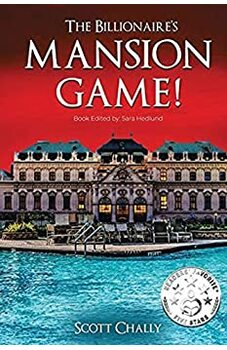 The Billionaire's Mansion Game!