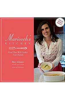 Mariooch's Kitchen