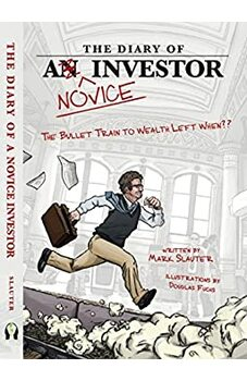 The Diary Of A Novice Investor