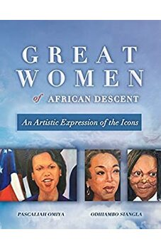 Great Women of African Descent