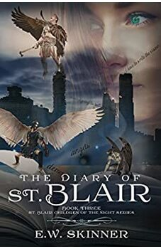 The Diary of St. Blair
