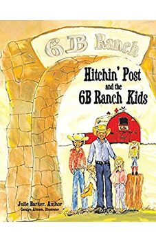 Hitchin' Post and the 6B Ranch Kids (3)