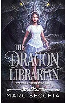 The Dragon Librarian