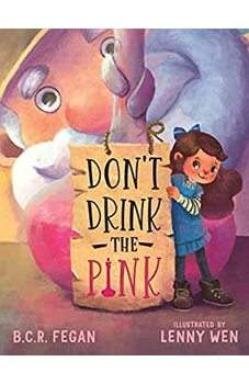 Don't Drink the Pink
