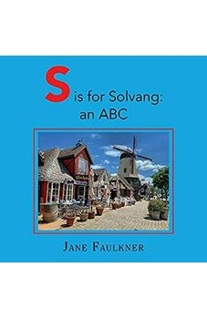 S is for Solvang