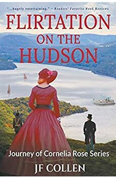 Flirtation on the Hudson