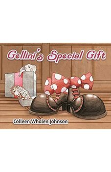 Gellini's Special Gift