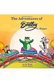 The Adventures of Bentley Hippo