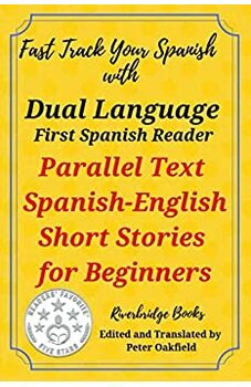 Dual Language First Spanish Reader