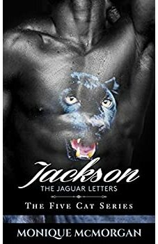 Jackson - The Jaguar Letters