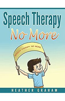 Speech Therapy No More