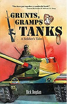 Grunts, Gramps & Tanks