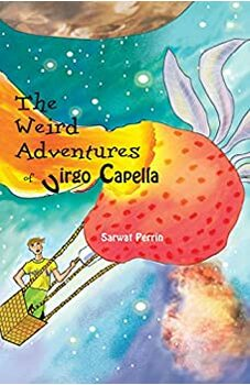 The Weird Adventures of Virgo Capella