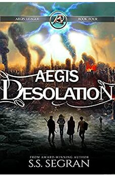 Aegis Desolation