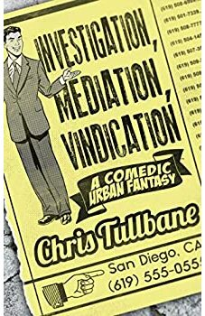 Investigation, Mediation, Vindication