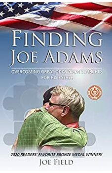 Finding Joe Adams