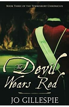 The Devil Wears Red
