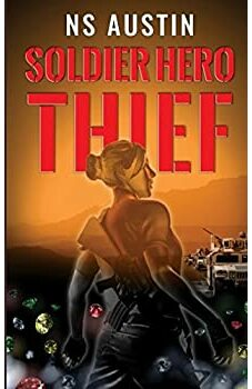 Soldier Hero Thief