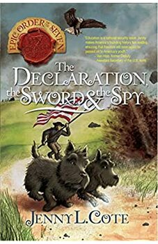 The Declaration, the Sword and the Spy