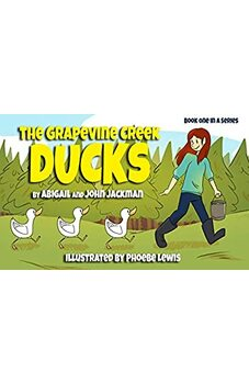 The Grapevine Creek Ducks