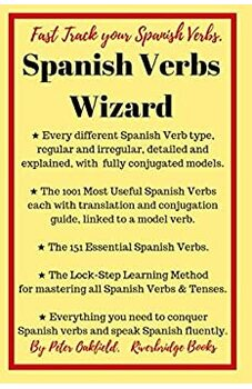 Spanish Verbs Wizard