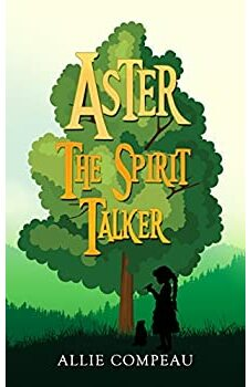 Aster The Spirit Talker