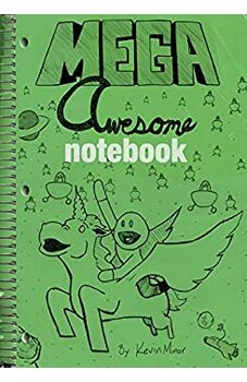 Mega Awesome Notebook