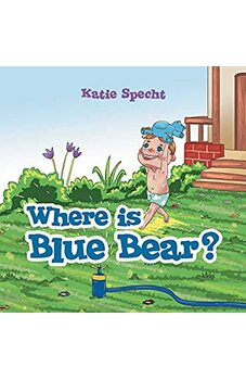 Where Is Blue Bear?