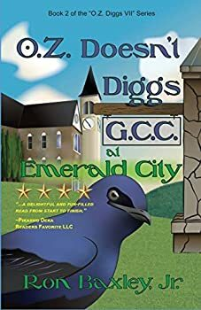 O.Z. Doesn't Digs G.C.C. at Emerald City