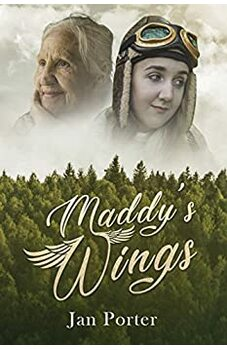 Maddy's Wings