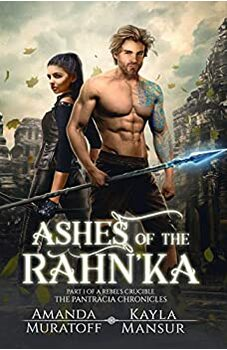 Ashes of the Rahn'ka