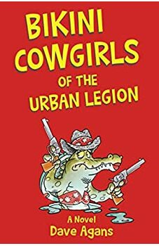Bikini Cowgirls of the Urban Legion